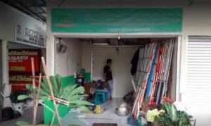 Toko Bunga Bandung Raka