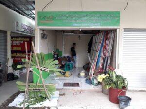 Toko Florist Bandung